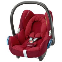 Maxi-Cosi CabrioFix Group 0+ Child Car Seat - Robin Red