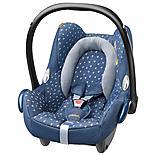 Maxi-Cosi CabrioFix Baby Car Seat - Denim Hearts