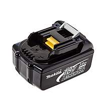 image of Makita BL1830 (194204-5) 18 Volt 3AH LXT Lithium-Ion Battery