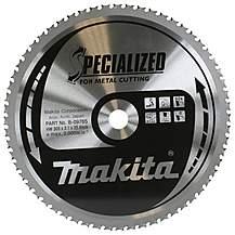 image of Makita B-09765 TCT Metal Circular Saw Blade 305mm x 25.4mm x 60 Tooth
