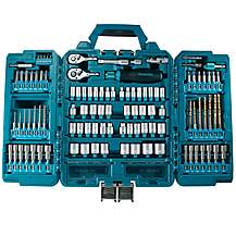 image of Makita P-90065 103 Piece Metric Mechanics Set