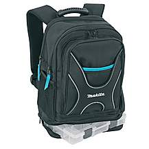 image of Makita P-72017 Pro Tool Rucksack with Organiser