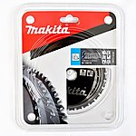 image of Makita B-10615 Specialized Cordless Circular Saw Blade 136 x 20mm 30 Tooth