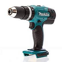 image of Makita DHP453Z LXT 18V Li-Ion Combi Drill (Body Only)