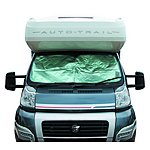 image of Summit Internal Thermal Blinds To Fit Fiat Ducato 2006 Onwards  3 Piece Set