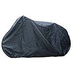 image of Btr Waterproof Heavy Duty Bike Cover, Extra Large And Extra Thick