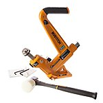 image of Bostitch MFN201E Manual Ratchet Floor Nailer 50mm
