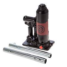 image of Chicago Pneumatic Cp81020 Hydraulic Bottle Jack 2000kg