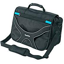 image of Makita P-72067 Pro Laptop and Tools Bag