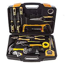 image of Sealey S0974 Tool Kit (25 Piece)