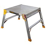 image of Youngman 312898 Odd Job 600 Large Low Level Professional Work Platform