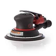 image of Chicago Pneumatic CP7225CV Random Orbit Sander with Central Vacuum