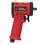 image of Chicago Pneumatic CP7731 Ultra Compact 3/8 Inch Impact Wrench