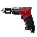 image of Chicago Pneumatic CP9285 Drill 3/8 Inch / 10mm