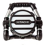 image of Hitachi UB18DGL 14.4 / 18V Cordless Lithium-ion Worklight (Body Only)