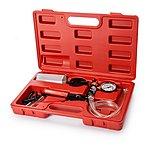 image of Sealey VS402 Vacuum Tester & Brake Bleeding Kit