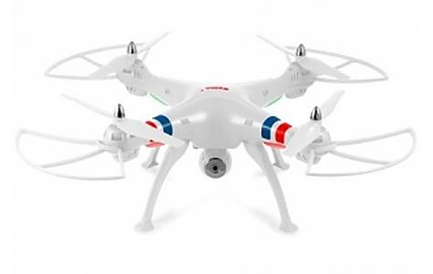 image of Syma X8c Venture Quadcopter With Wide Angle Camera