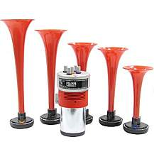 image of Fiamm Musical Air Horns  Dixie  921973