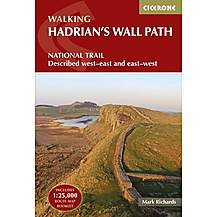 image of Cicerone Hadrians Wall Path