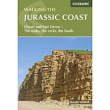 image of Cicerone The Jurassic Coast