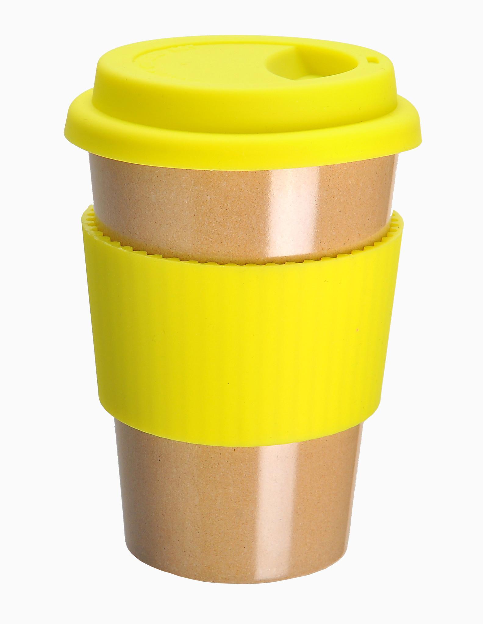 Olpro Yellow Husk Breaktime Beaker lowest price
