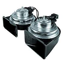 image of Fiamm Replacement O/e Twin Car Horns 927695
