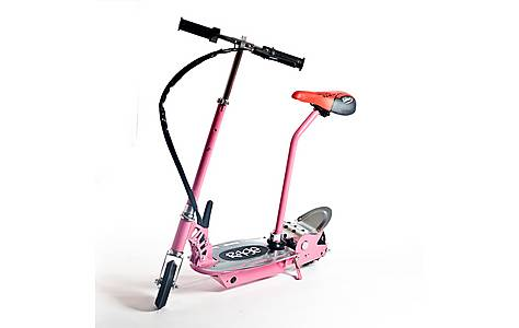 image of Rage Kids 24v Thunder Electric Scooter 120w - Pink