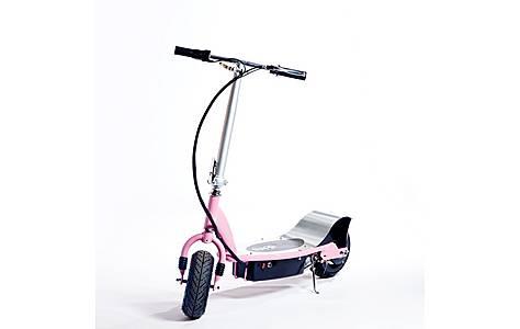 image of Rage Lightning Scooter - Kids 24v Electric Scooter 300w - Pink