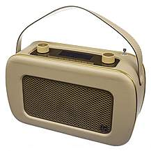 image of Jive Dab Radio Cream/gold