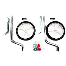 image of Universal Bicycle Stabilisers For 12in To 20in Wheel Kids Bikes