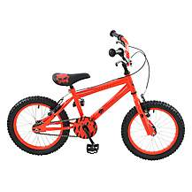 image of Townsend Wrecker Boys 16in Bmx Bike