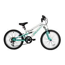 image of Falcon Emerald Girls 20in Fs Bike
