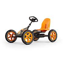 image of Buddy Professional Go Kart - Orange