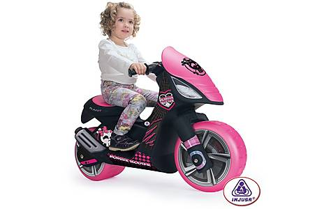 image of Hello Kitty Motorcycle Vespa Monster 6v