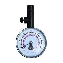 image of Racex Dial Tyre Pressure Gauge Rx2930