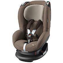 image of Maxi-Cosi Tobi Child Car Seat - Earth Brown
