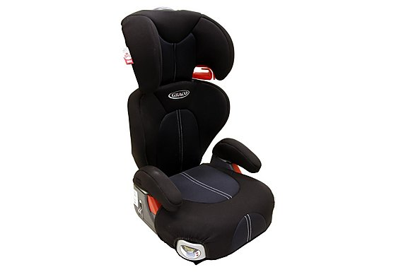 Graco Logico L Child Car Seat Jet