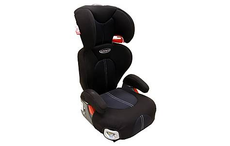 image of Graco Logico L High Back Booster Seat Jet