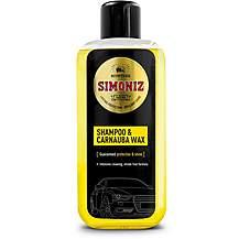image of Simoniz Shampoo & Carnauba Wax 1L