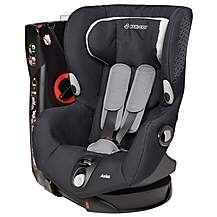 image of Maxi-Cosi Axiss Child Car Seat - Origami Black