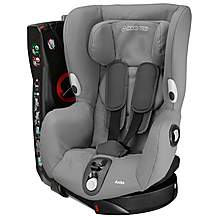 image of Maxi-Cosi Axiss Child Car Seat - Concrete Grey