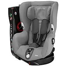 image of Maxi-Cosi Axiss Child Car Seat - Concrete Grey