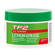 image of Weldtite Tf2 Bike Grease Tub - 100g