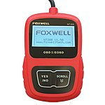 image of Foxwell Nt200 Car Diagnostic Scan Tool