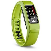 image of Garmin Vivofit 2 Activity Tracker In Green
