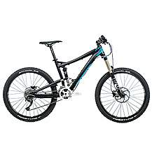 image of Diamondback Mission Enduro Full Suspension Mountain Bike 26/15