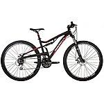 image of Diamondback Recoil Full Suspension Mountain Bike 29/16 Fs