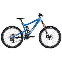 image of Diamondback Scapegoat Full Suspension Mountain Bike 26/17  Fs