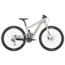 image of Diamondback Sortie Niner1 Full Suspension Mountain Bike 29/15 Fs