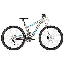 image of Diamondback Sortie Niner 2.0 Full Suspension Mountain Bike 15in